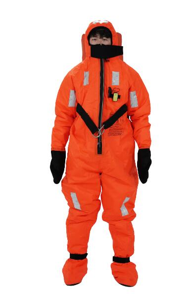 INSULATED IMMERSION SUIT HYF-N1