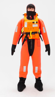 INSULATED IMMERSION SUIT HYF-N6