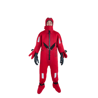 INSULATED IMMERSION SUIT HYF-8